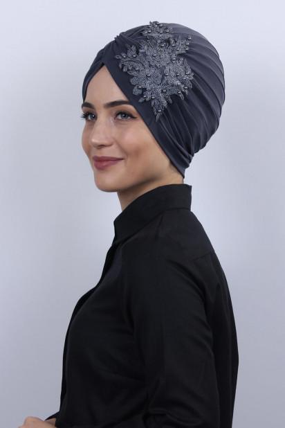 Güpürlü Vera Bone Füme