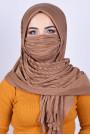 Maskeli Şal Taba