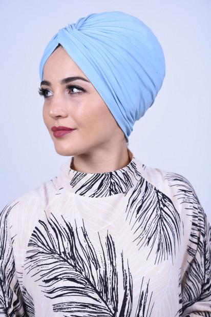 Vera Dış Bone Bebe Mavisi