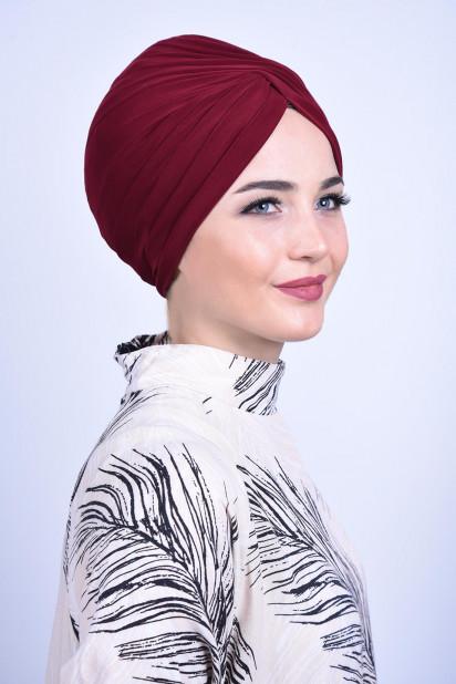 Vera Dış Bone Bordo